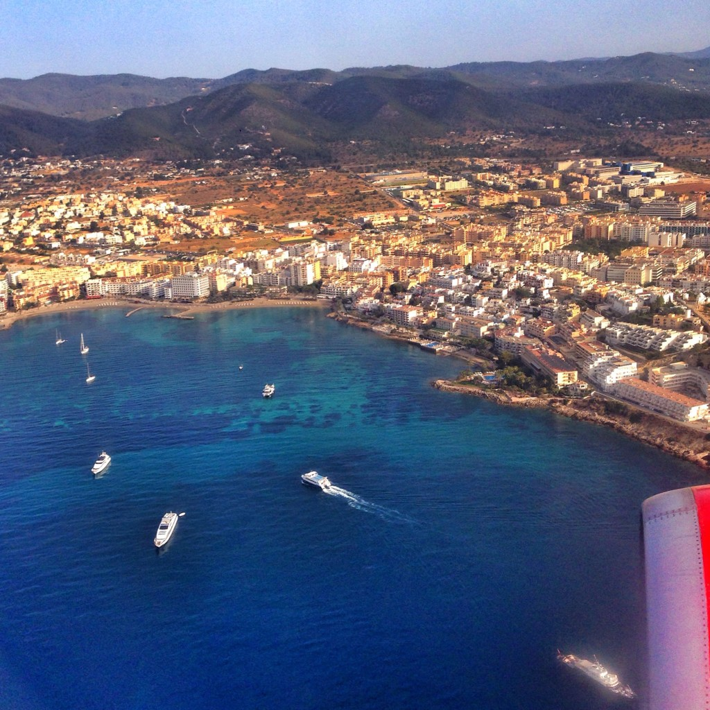 My 5 Best Experiences in 5 Days on Ibiza Island     Dream Euro Trip ibiza island