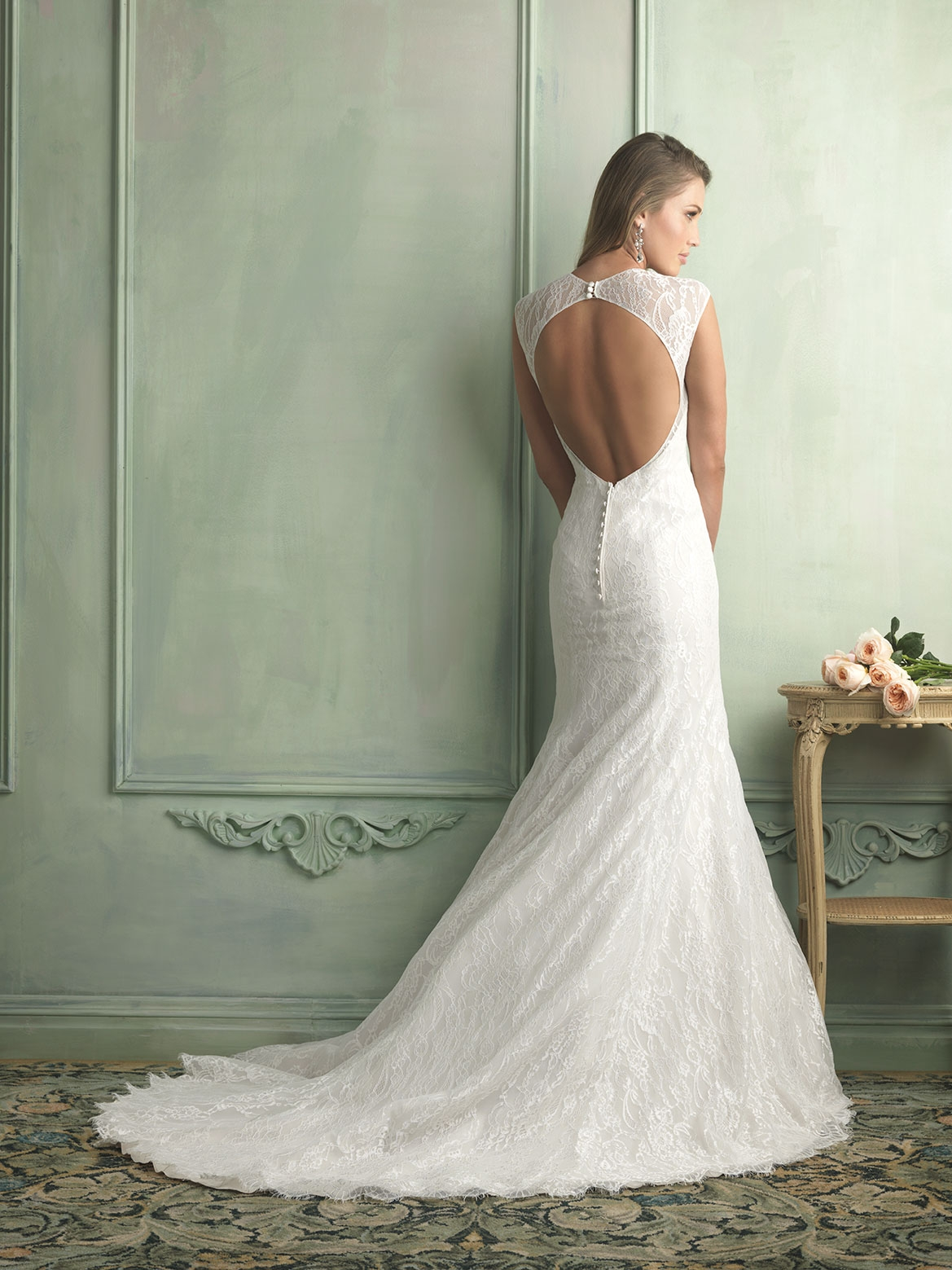 backless wedding dresses backless wedding dresses Wedding Dresses Backless