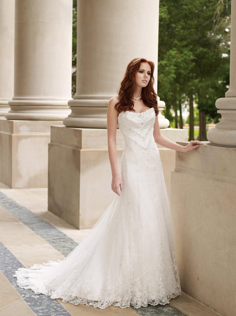 vintage wedding dresses lace vintage wedding dress Wedding Dress Vintage