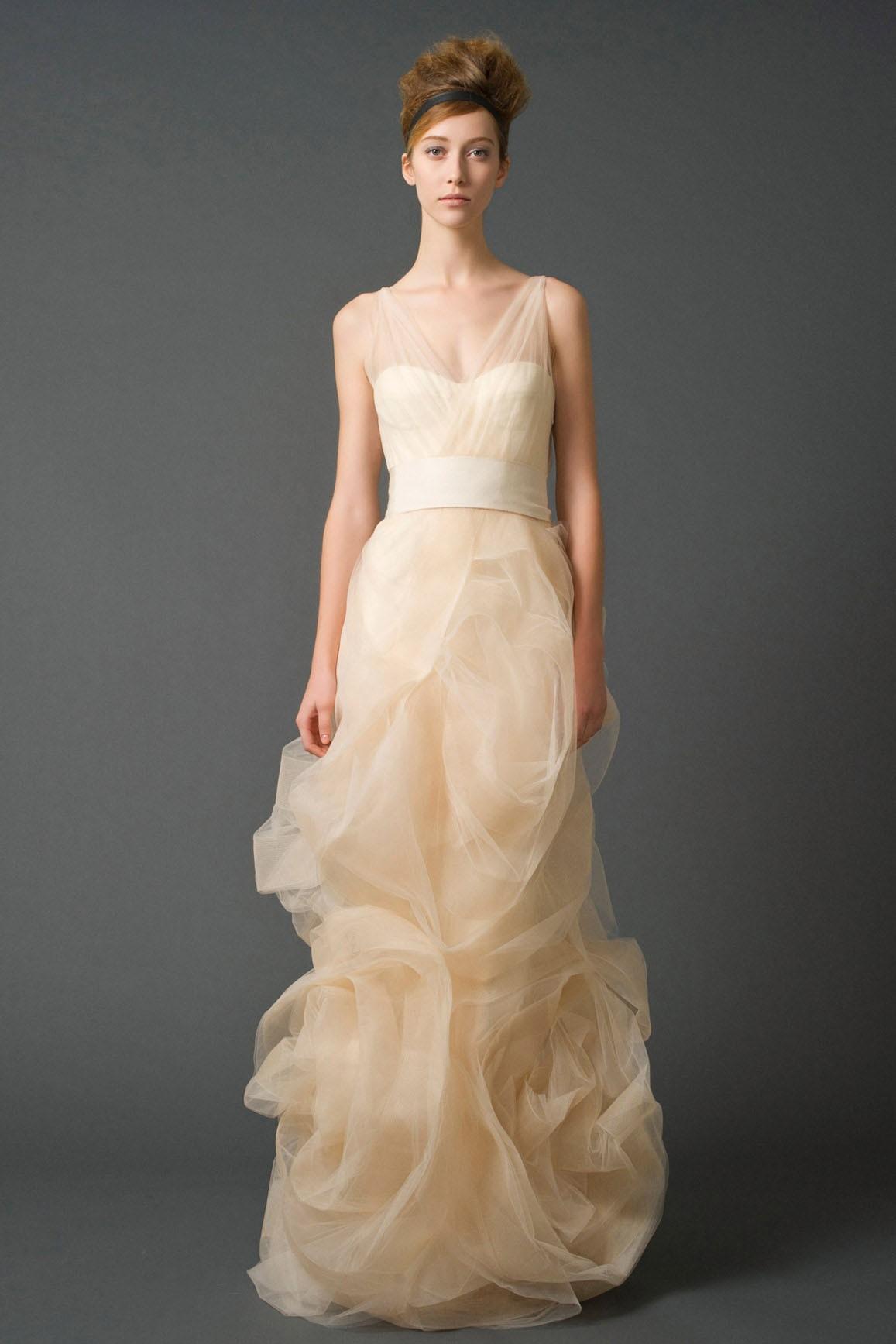 champagne colored dresses champagne colored wedding dresses Champagne Color Dresses