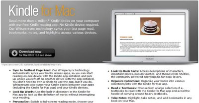 can you read a kindle book on a laptop