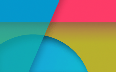 """Get the Android 4.4 """"Kit Kat"""" Look With These Icons and Wallpaper – Droid Life"""