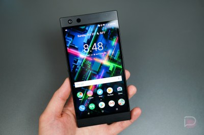 Razer Phone 2 Heads Exclusively to AT&T This Week – Droid Life
