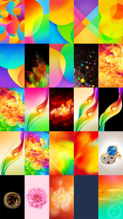 Download Coolpad Dazen X7 Stock Wallpapers | DroidViews
