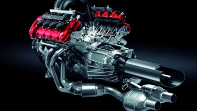 Alfa Promises 2 New Engines For 2015 – Drive Safe and Fast