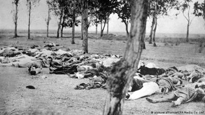 Dutch parliament recognizes 1915 Armenian ′genocide′ | Europe| News and current affairs from ...