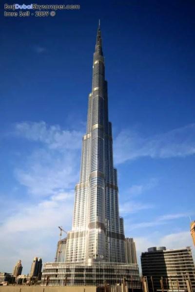 World's Tallest Building - Highest Tower - e-architect