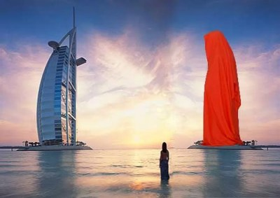 Guardians of Time: Art Dubai 2013 - e-architect