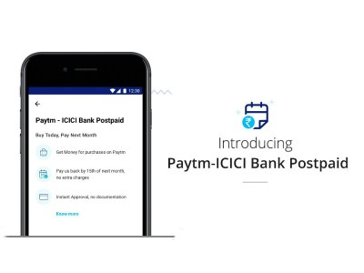 Apply For Paytm Postpaid Service & Get Rs 10000 Credit Each Month - Earticleblog