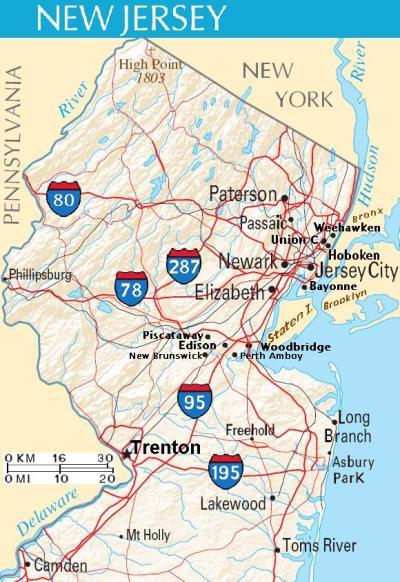 Best Logistics and TMS Software - East Coast Transport LLC