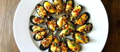How to Cook Mussels Appetizers – Mussel Recipe with Pictures — Eatwell101