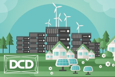 Cryptocurrency on the agenda for DCD Energy Smart Conference   EcoCooling