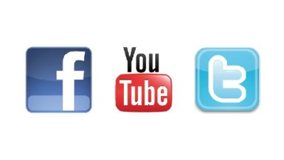 Follow us on Facebook, Twitter and YouTube — European Environment Agency