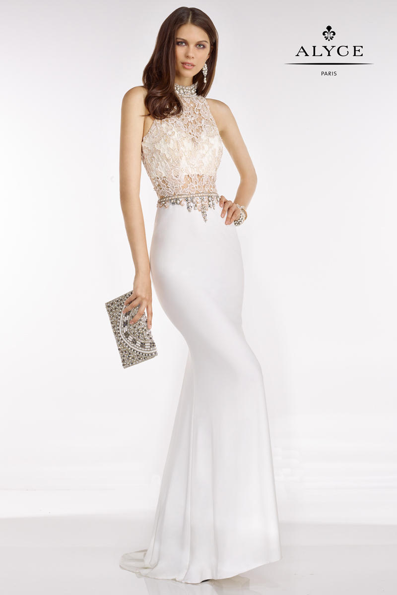 effies formal dresses for weddings Alyce Paris Prom