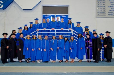 Eastern Illinois University :: Master of Sciences in College Student Affairs - Students and Alumni