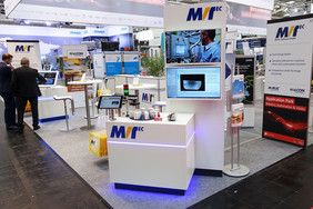 Machine Vision for Industry 4.0, Live and Up Close: MVTec ...