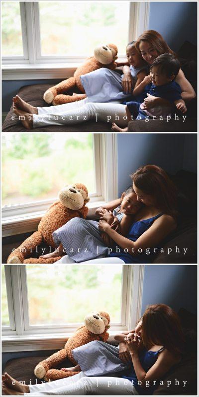 Lifestyle photo session   St. Louis family photographer ...