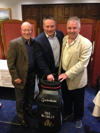 EMS Copiers support the Beaumont Charity Golf Day