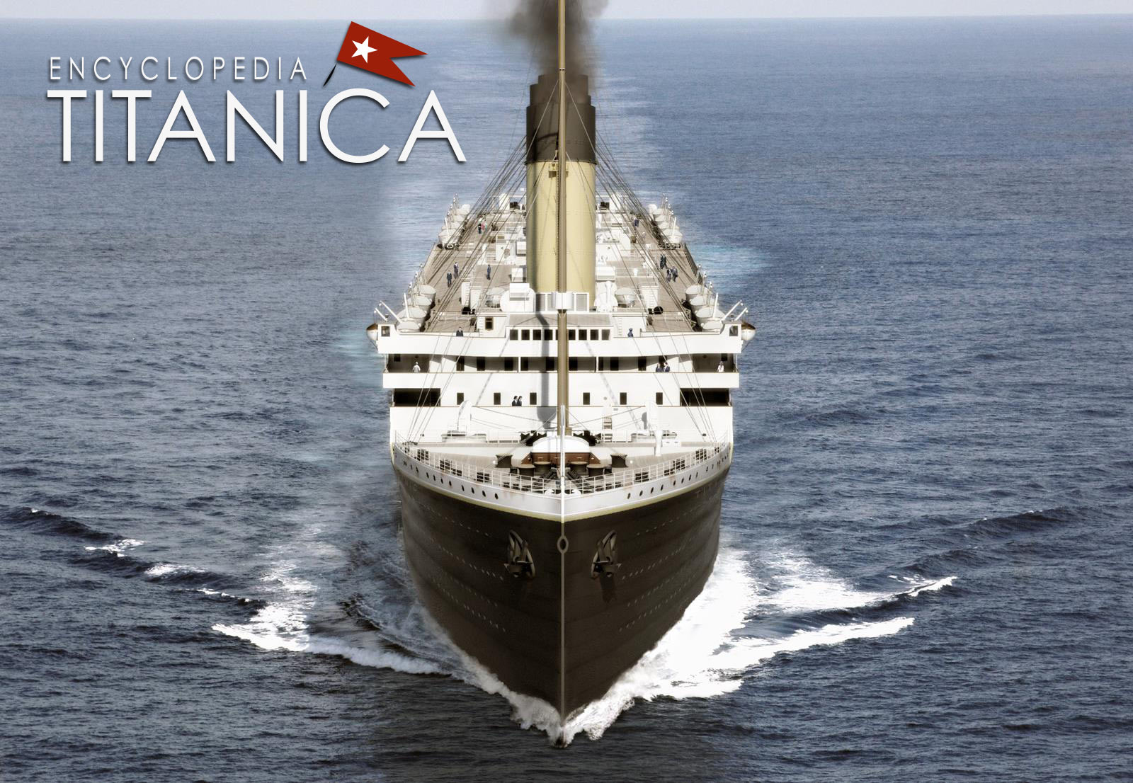 Encyclopedia Titanica  Titanic Facts  History and Biography