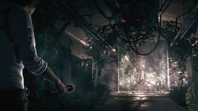 The Evil Within: The Assignment calls in Kidman, out for console, PC   The Entertainment Depot ...