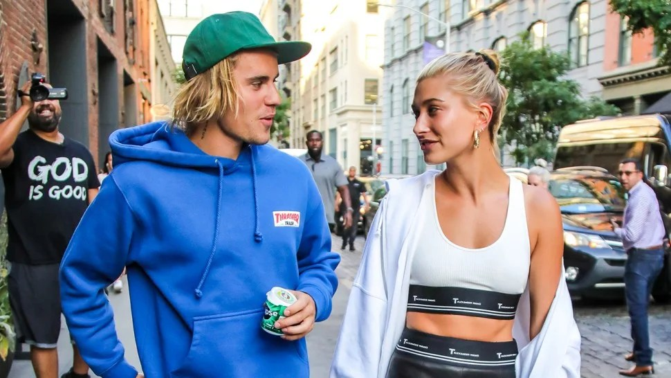 Justin Bieber and Hailey Baldwin s Sizzling Summer  Everything We     Justin Bieber and Hailey Baldwin s Sizzling Summer  Everything We Know and  What s Next