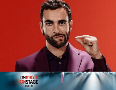 Marco Mengoni won two Tim OnStage Music Awards - EuroVisionary - Eurovision news worth reading
