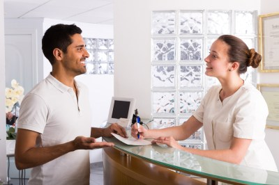 Understand the Challenges Facing Your Front Desk Staff
