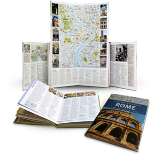 Travel Guides   Everyman s Library A detailed  pocket size series of city guides