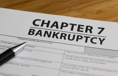 What Is Chapter 7 Bankruptcy? | Experian
