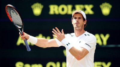 Andy Murray withdraws from Cincinnati Masters as injury problems continue | Express & Star