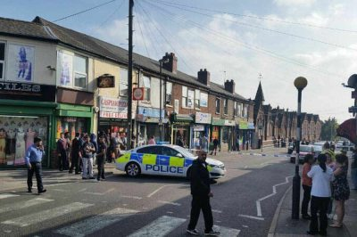 Walsall man shot in head | Express & Star