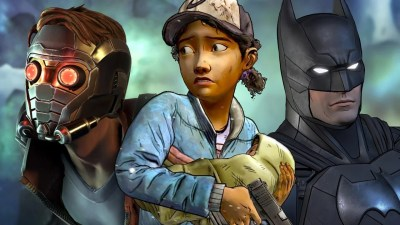 Telltale Games Accused of Violating Law With Recent Mass Layoffs - ExtremeTech
