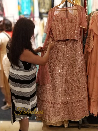Favorite Finds at Fashionista Exhibition Nagpur - Fabulous ...