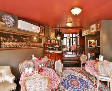 Bed and Breakfast in Istanbul