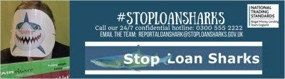 National Stop Loan Sharks week - FAIRshare Credit Union