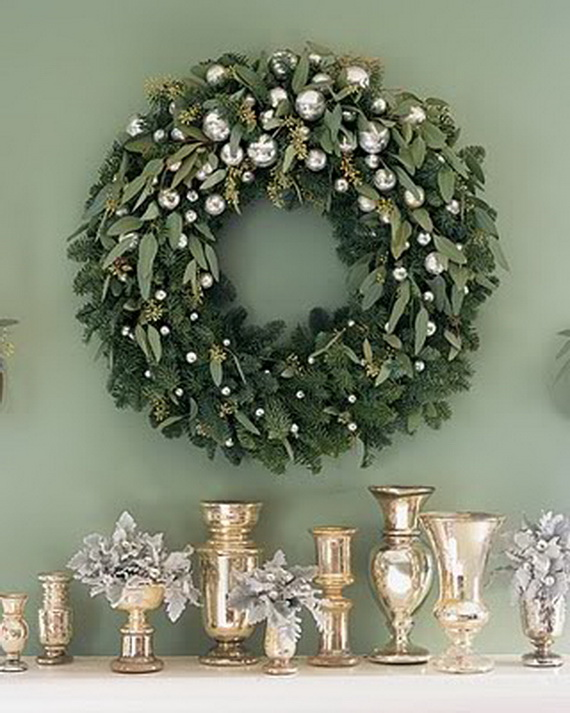 Simple Jewish wreath decoration ideas   family holiday net guide to     Related Posts