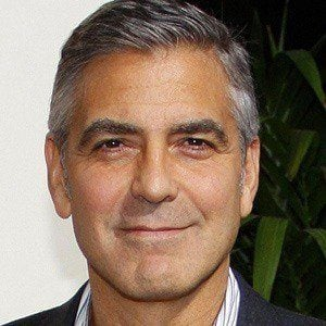 George Clooney   Bio  Facts  Family   Famous Birthdays George Clooney