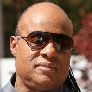 Stevie Wonder   Bio  Facts  Family   Famous Birthdays Stevie Wonder