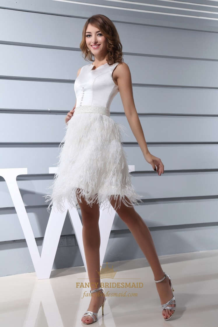 mermaid strapless feather satin wedding dress milanoo p wedding dress with feathers