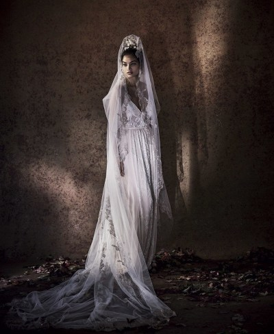 Shanina Shaik | Vogue Brides Australia | Wedding Dress ...