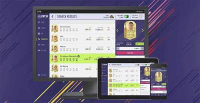 FIFA 19 Companion App Guide for iOS and Android | Futbolgrid