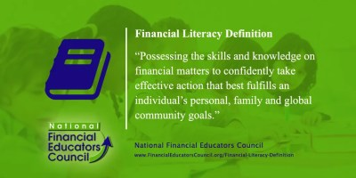 Financial Literacy Definition: Top 8 Industry Definitions | NFEC