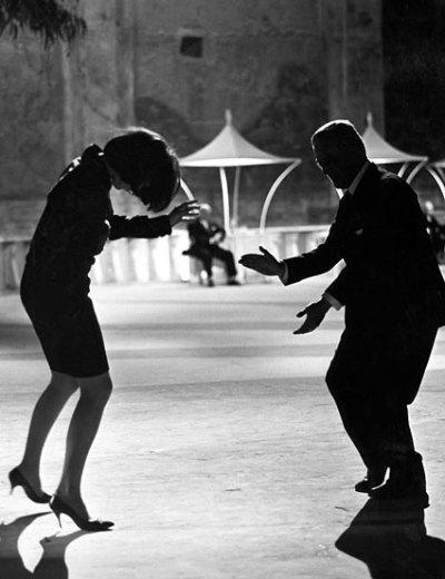 Federico Fellini's 8 1/2 – Restored back to its full cinematic glory – Flux Magazine
