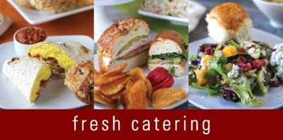 Albuquerque Catering Services - Event Catering in ...