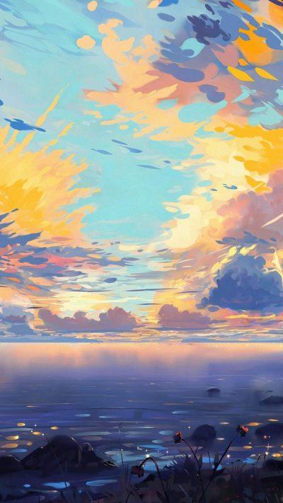1080x1920 Background HD Wallpaper - 395