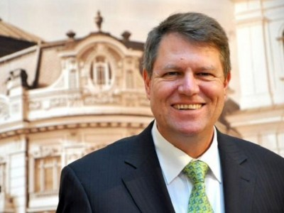 Klaus Iohannis wins presidential elections to become Romania's president. Prime Minister Victor ...