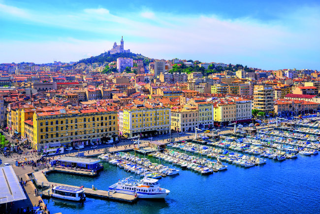 The Heritage of Marseille  5 Things We Love about the Southern City Marseille