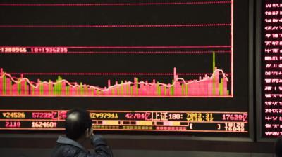 Trois questions sur la chute des Bourses chinoises