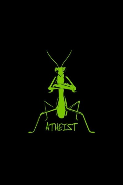 Atheist Wallpaper - Free iPhone Wallpapers