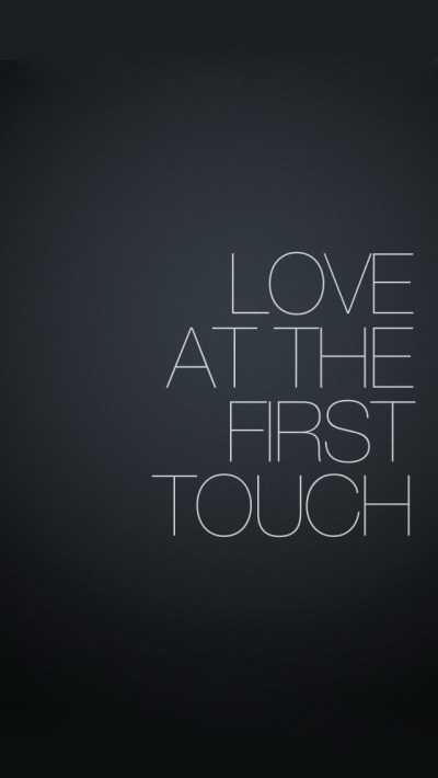 Love At The First Tough Wallpaper - Free iPhone Wallpapers